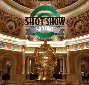 Shot Show 2018