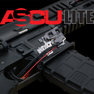 ASCU LITE Airsoft Systems