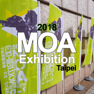 MOA Exhibition 2018