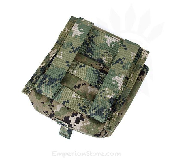 AOR2 Details about  /TMC EMT Glove Pouch TMC2441-A2
